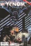 Cover for Venom (Editorial Televisa, 2005 series) #8