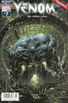 Cover for Venom (Editorial Televisa, 2005 series) #7