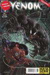 Cover for Venom (Editorial Televisa, 2005 series) #9