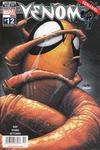 Cover for Venom (Editorial Televisa, 2005 series) #12
