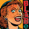 Cover for Blab! (Fantagraphics, 1997 series) #15