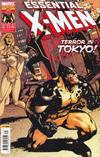 Cover for Essential X-Men (Panini UK, 2010 series) #35