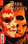 Cover for Dark Shadows (Dynamite Entertainment, 2011 series) #8