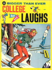 Cover Thumbnail for College Laughs (Candar, 1957 series) #32