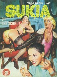 Cover Thumbnail for Sukia (Edifumetto, 1978 series) #94