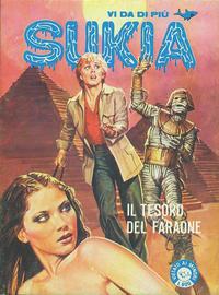 Cover Thumbnail for Sukia (Edifumetto, 1978 series) #95