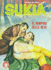 Cover Thumbnail for Sukia (Edifumetto, 1978 series) #99