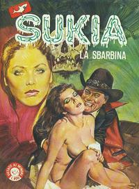 Cover Thumbnail for Sukia (Edifumetto, 1978 series) #124