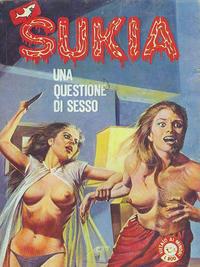 Cover Thumbnail for Sukia (Edifumetto, 1978 series) #129