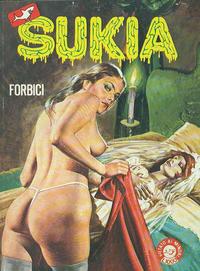 Cover Thumbnail for Sukia (Edifumetto, 1978 series) #136