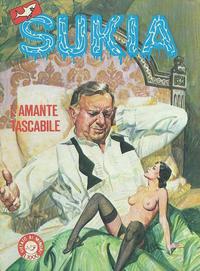 Cover Thumbnail for Sukia (Edifumetto, 1978 series) #138