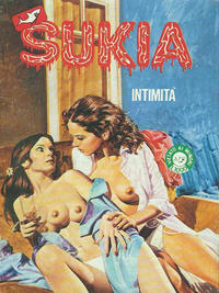 Cover Thumbnail for Sukia (Edifumetto, 1978 series) #141