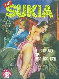 Cover Thumbnail for Sukia (Edifumetto, 1978 series) #147