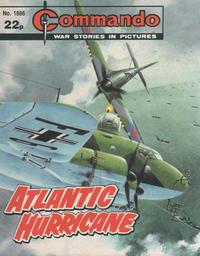 Cover Thumbnail for Commando (D.C. Thomson, 1961 series) #1886