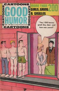 Cover Thumbnail for Good Humor (Charlton, 1961 series) #33