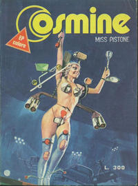Cover Thumbnail for Cosmine (Ediperiodici, 1973 series) #7