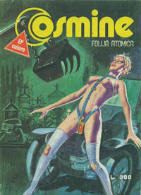 Cover Thumbnail for Cosmine (Ediperiodici, 1973 series) #6