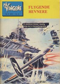 Cover Thumbnail for På Vingene (Serieforlaget / Se-Bladene / Stabenfeldt, 1963 series) #8/1973