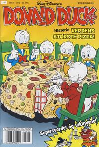 Cover Thumbnail for Donald Duck & Co (Hjemmet / Egmont, 1948 series) #35/2012