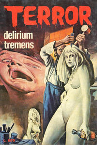 Cover Thumbnail for Terror (Ediperiodici, 1969 series) #93