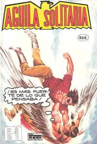 Cover Thumbnail for Aguila Solitaria (Editora Cinco, 1976 ? series) #459