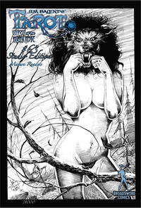 Cover Thumbnail for Tarot: Witch of the Black Rose (Broadsword, 2000 series) #63 [Cover C]