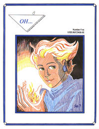 Cover Thumbnail for Oh (B Publications, 1992 series) #5
