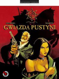 Cover Thumbnail for Gwiazda pustyni (Egmont Polska, 2002 series)