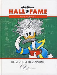 Cover Thumbnail for Hall of Fame (Hjemmet / Egmont, 2004 series) #[44] - Arild Midthun 3
