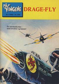 Cover Thumbnail for På Vingene (Serieforlaget / Se-Bladene / Stabenfeldt, 1963 series) #4/1975