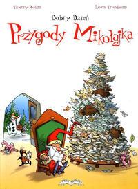 Cover Thumbnail for Przygody Mikołajka (Twój Komiks, 2001 series) #2 - Dobry dzień