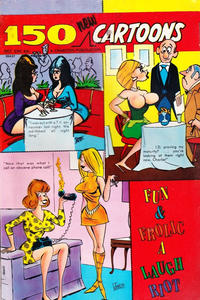Cover Thumbnail for 150 New Cartoons (Charlton, 1962 series) #48