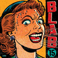 Cover Thumbnail for Blab! (Fantagraphics, 1997 series) #15