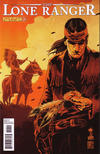 Cover for The Lone Ranger (Dynamite Entertainment, 2012 series) #10