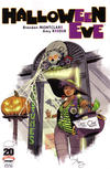 Cover for Halloween Eve (Image, 2012 series)