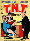 Cover for T.N.T. (Toby, 1954 series) #8