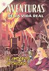 Cover for Aventuras de la Vida Real (Editorial Novaro, 1956 series) #74