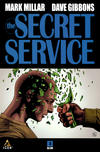 Cover for The Secret Service (Marvel, 2012 series) #3