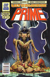 Cover for Prime (Malibu, 1993 series) #8 [Newsstand]