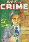 Cover for All True Crime Cases Comics (Bell Features, 1948 series) #35