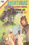 Cover for Aventuras de la Vida Real (Editorial Novaro, 1956 series) #245