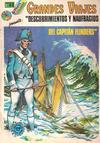 Cover for Grandes Viajes (Editorial Novaro, 1963 series) #147