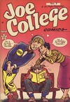 Cover for Joe College (Export Publishing, 1950 ? series) #1