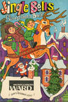 Cover for Jingle Bells Christmas Book (Western, 1971 series) #[nn]