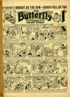 Cover for Butterfly (Amalgamated Press, 1925 series) #731