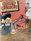 Cover for Good Humor (Charlton, 1948 series) #4