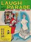 Cover for Laugh Parade (Marvel, 1961 series) #v6#6