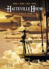 Cover for Hauteville House (Finix, 2012 series) #2 - Reiseziel Tulum
