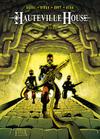 Cover for Hauteville House (Finix, 2012 series) #1 - Zelda