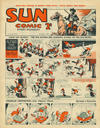 Cover for Sun Comic (Amalgamated Press, 1949 series) #94
